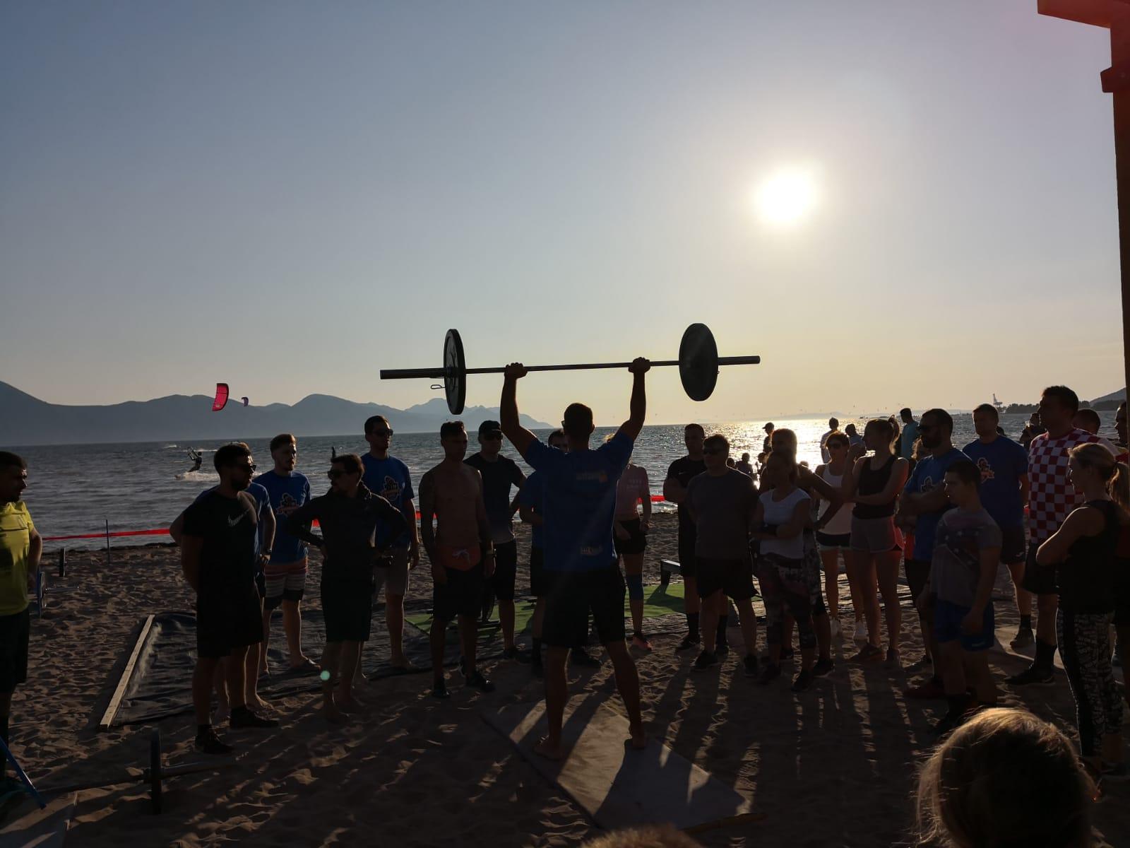 FIT 4 EVER Natjecanje za najspremnijeg muškarca i ženu u dolini Neretve